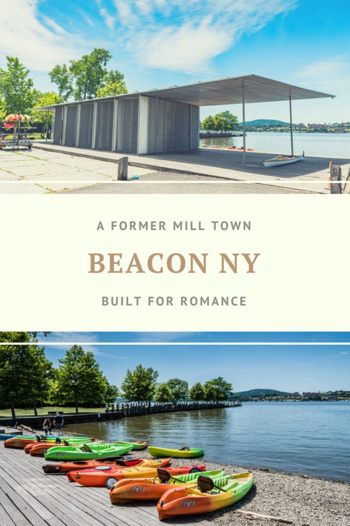 Beacon NY - Former Mill Town Built for Romance
