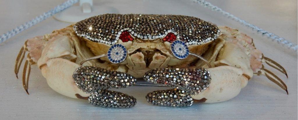 Crab Bling