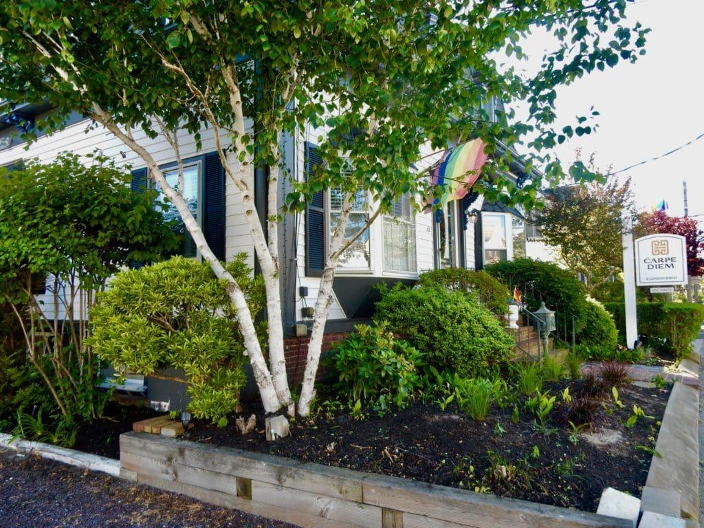 Carpe Diem Guest House Provincetown MA