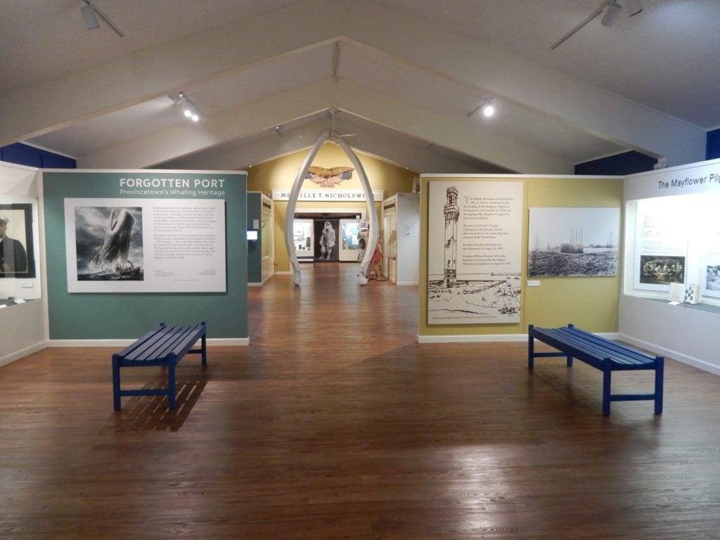 Pilgrim Monument Museum