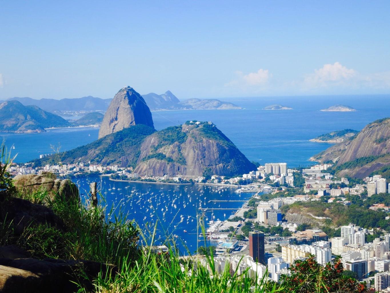 Museum of Tomorrow Rio de Janeiro Brazil