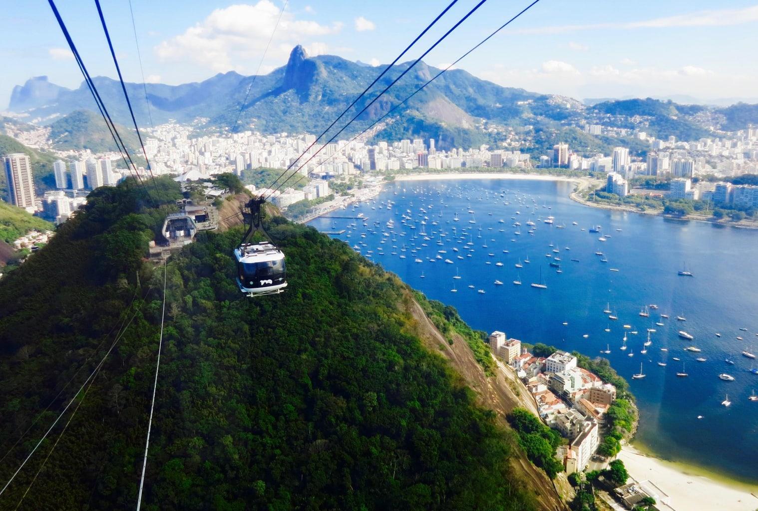 Sugarloaf - Rio de Janero