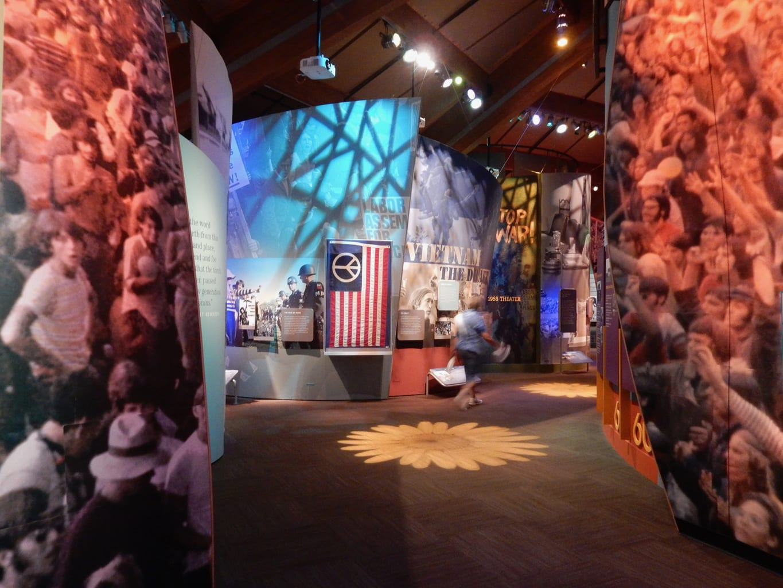Bethel Woods Museum Exhibits Bethel NY