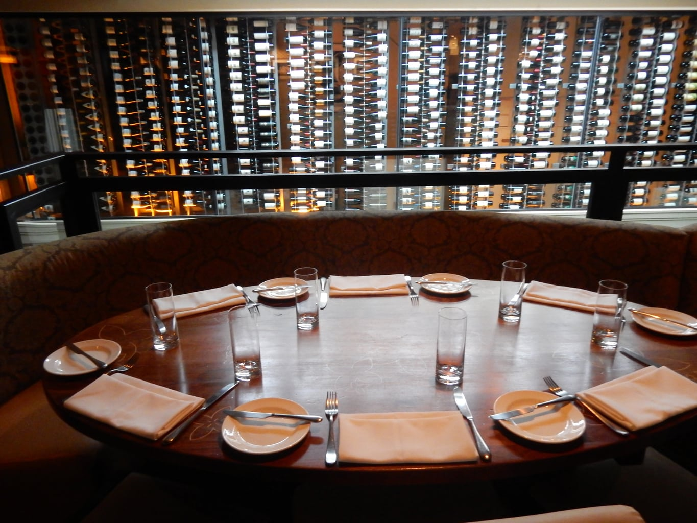 Eleven Restaurant Pittsburgh PA