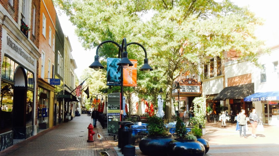 Greater Charlottesville VA: Art and Culture in the Land of Jefferson