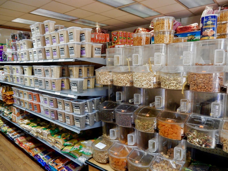 Grand Market International Foods Charlottesville VA