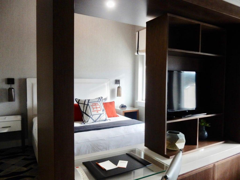 Guest Suite Bristol Hotel VA
