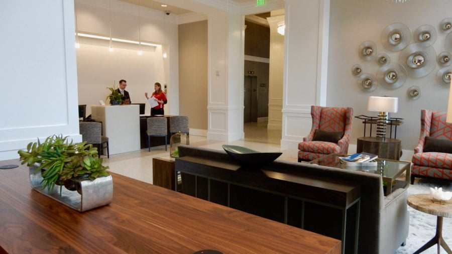 The Bristol Hotel, Bristol VA: New Boutique in The Birthplace of Country Music