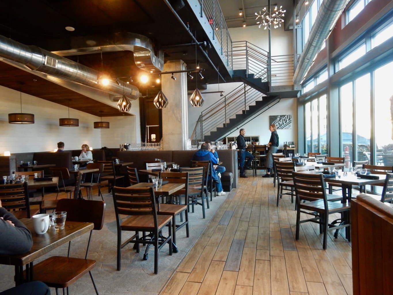 Renewal Restaurant Charlottesville VA