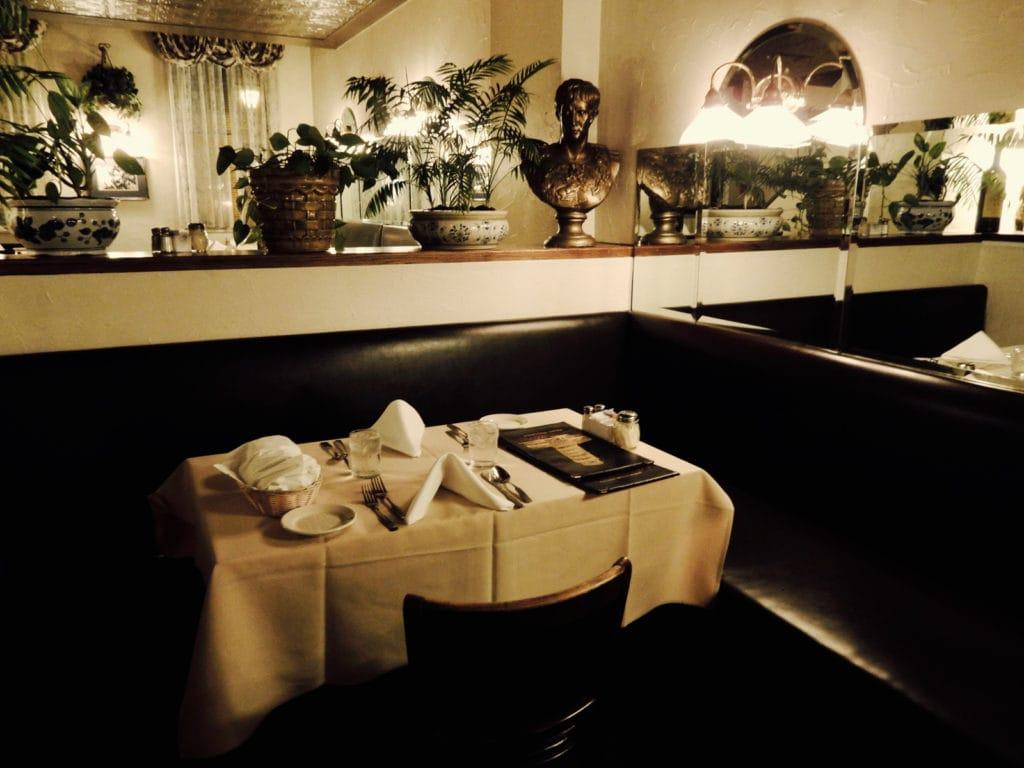Sabatino's Restaurant Baltimore MD