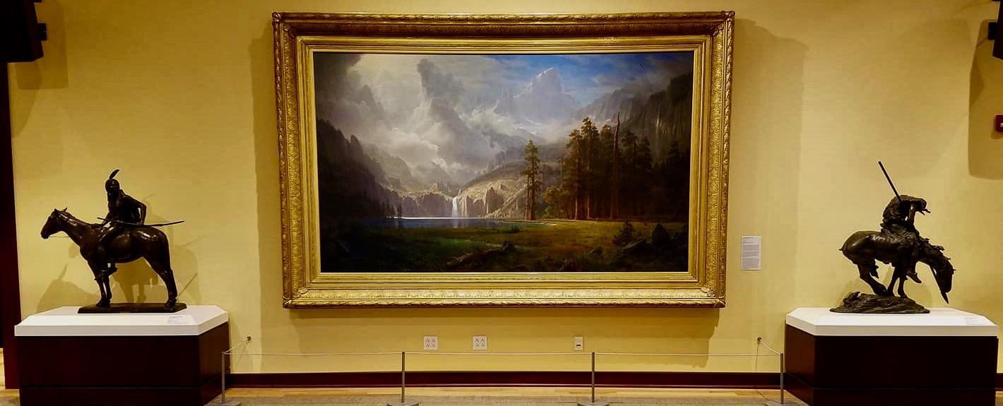 Frederic Remington Rockwell Museum Corning NY