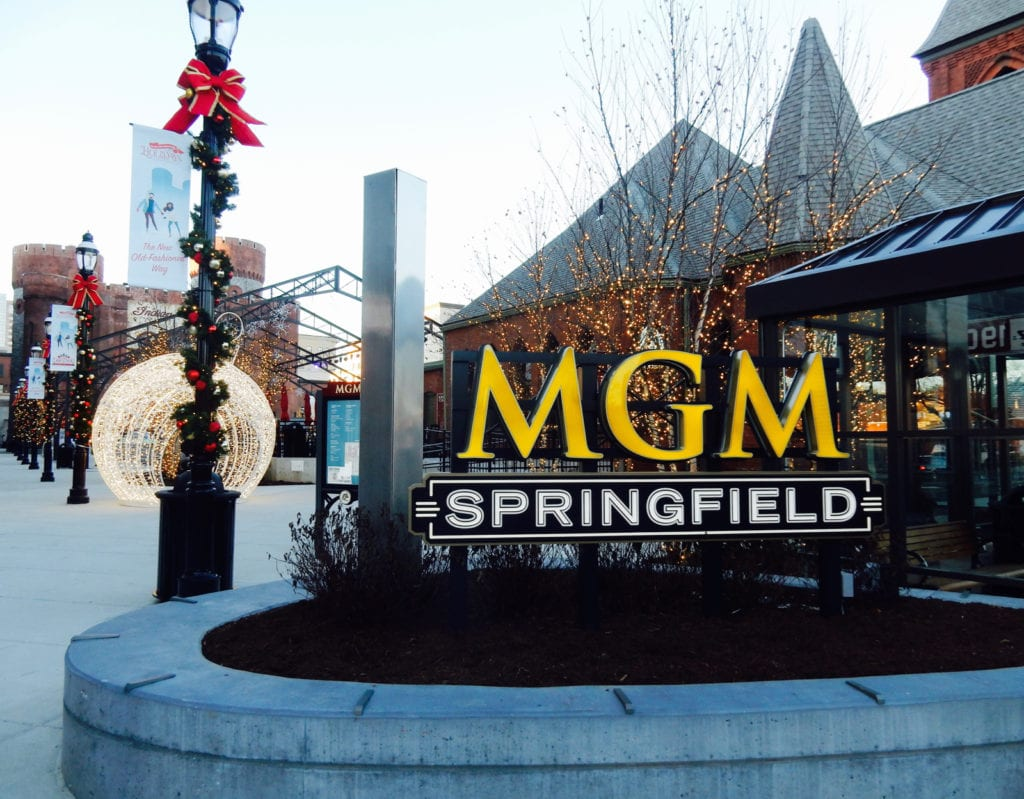 The MGM Springfield hotel makes our list of Best Luxury Hotels In USA 2019.