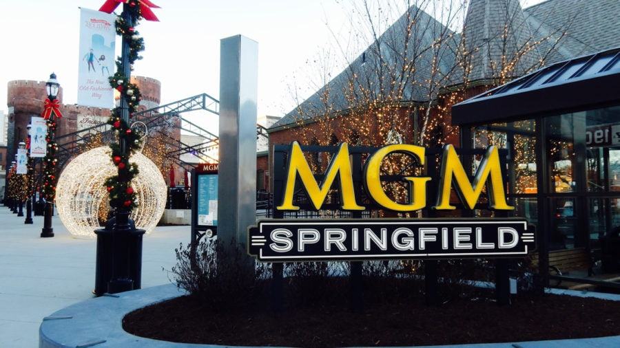 MGM Springfield MA: Not A Gambler? No Problem