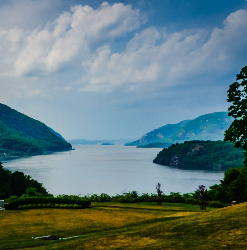 Million Dollar View - West Point NY