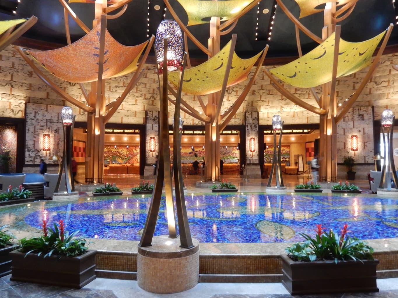 Mohegan Sun Resort