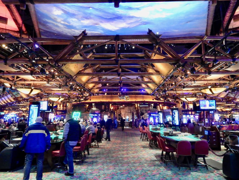 Casino Mohegan Sun