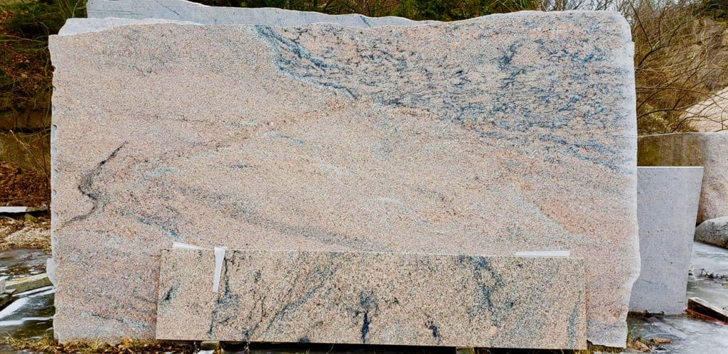 Dynamic Stony Creek Granite, Stony Creek Quarry CT