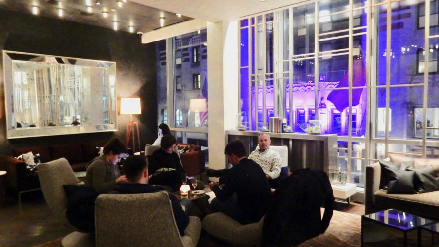 Hotel 48LEX, NY NY: On the Forefront of Lifestyle Boutique