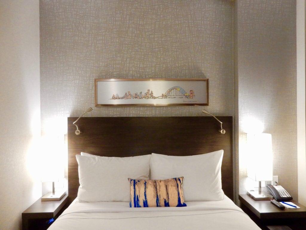 The Bernic Guest Room NY NY