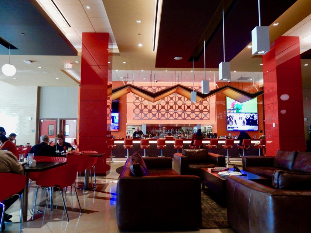 Dining at Resorts World Catskills