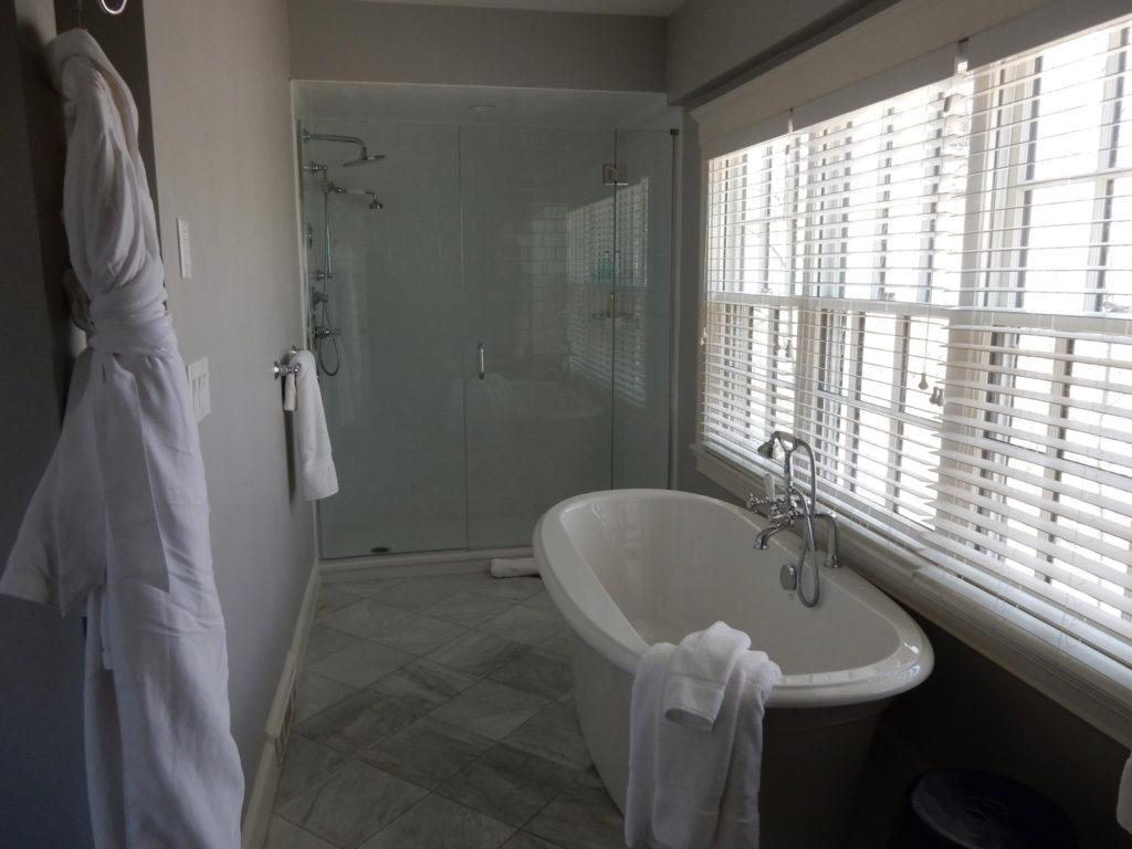 Bathroom Inn at Hastings Park Lexington MA