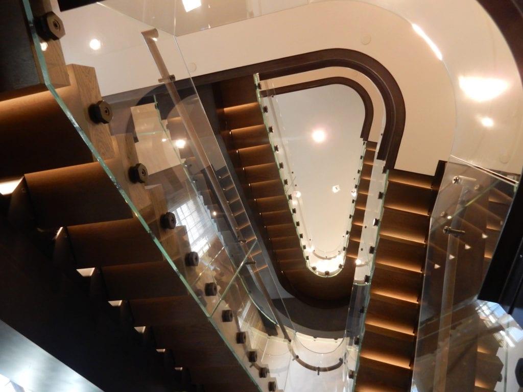 Botega Vanetta Interior Madison Ave NY NY