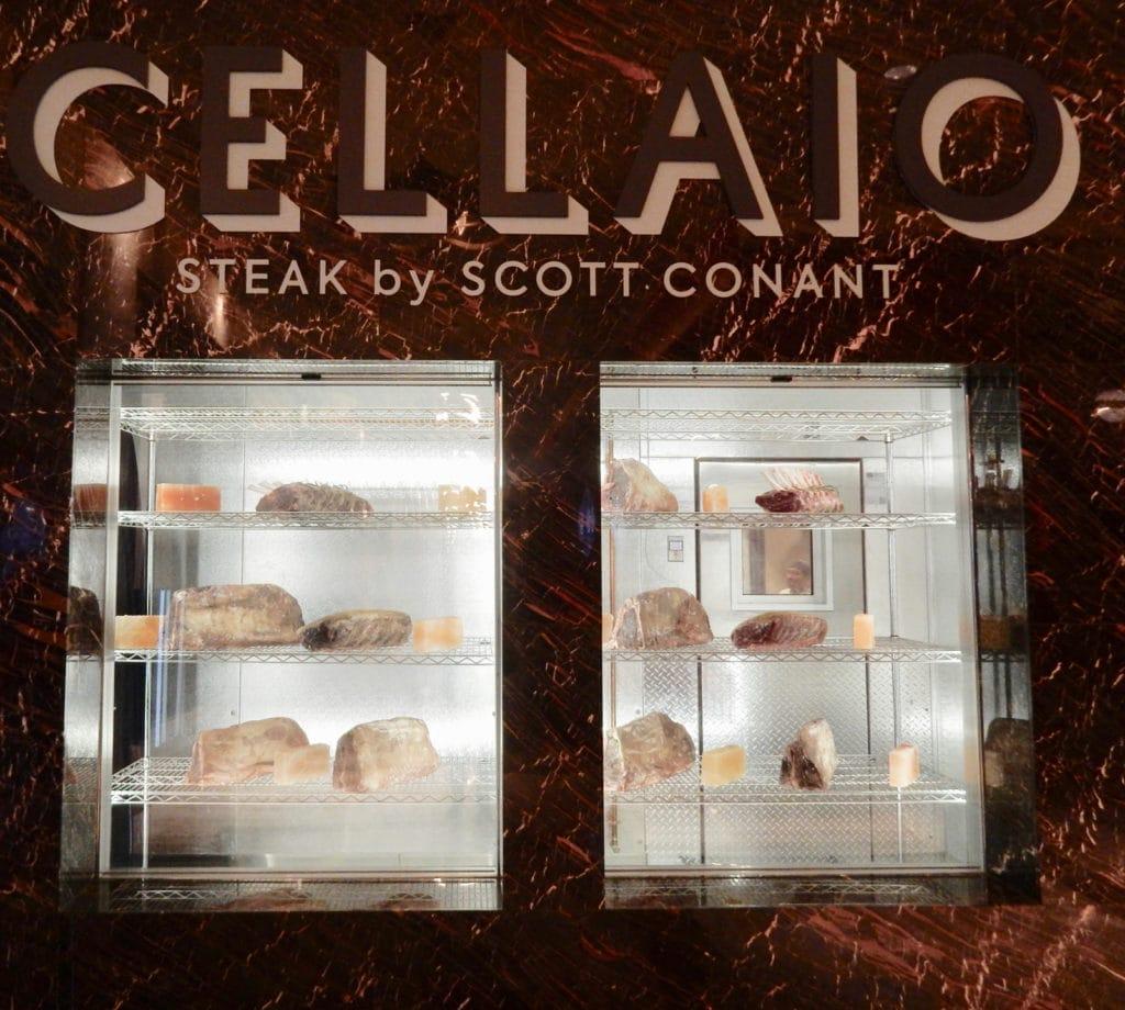Cellaio by Scott Conant Resorts World Catskills NY