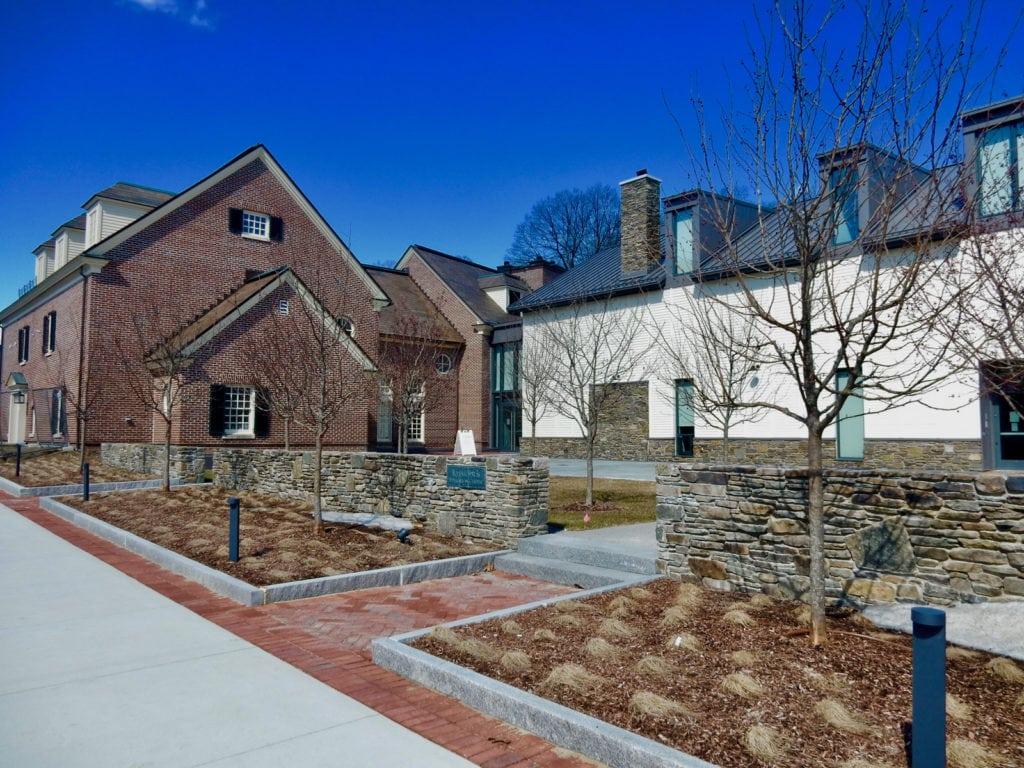 Concord Museum Concord MA