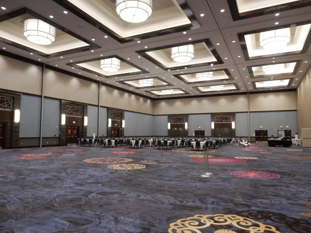 Epicenter Resorts World Casino Monticello NY