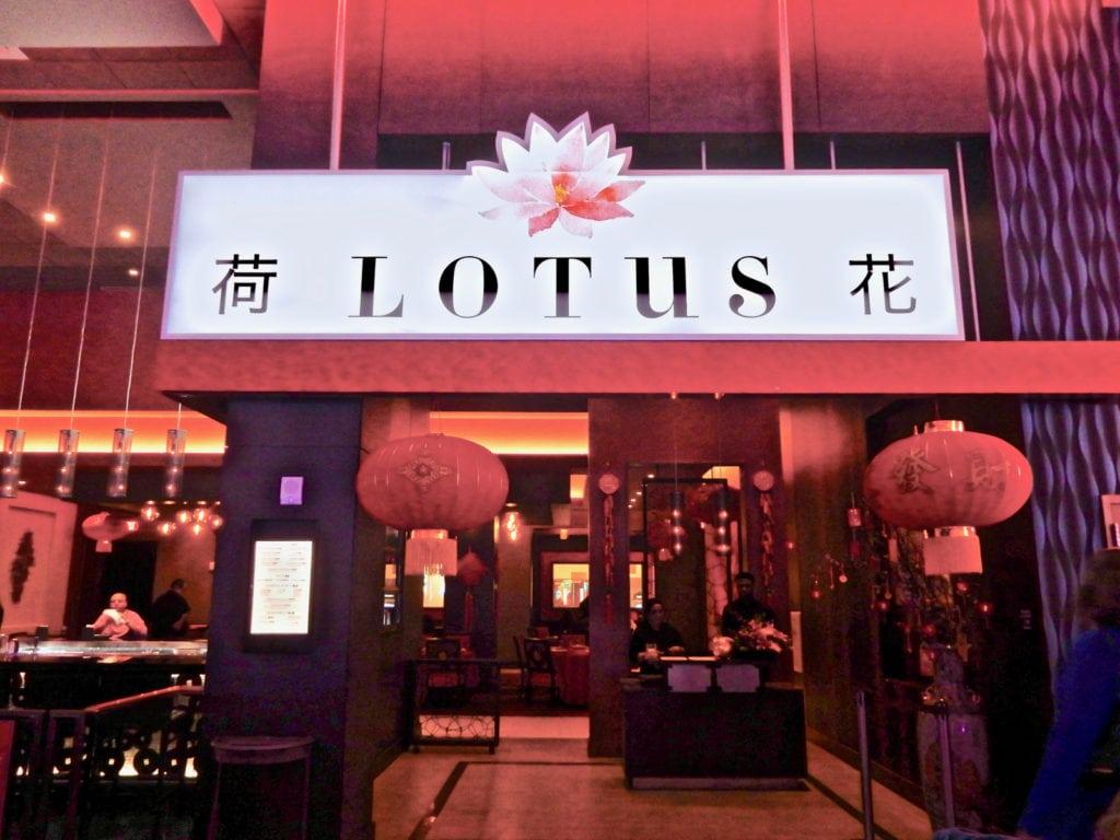 Lotus Resorts World Catskills NY