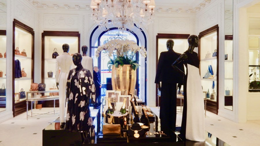 Madison Avenue Business District: A More Intimate Designer Shopping Experience Off 5th