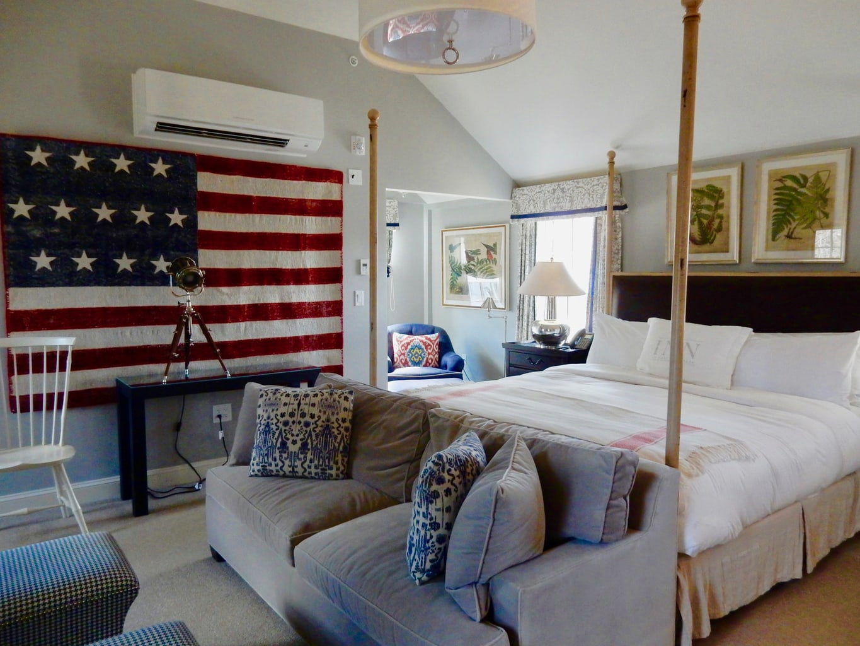 Suite 22 Inn at Hastings Park Lexington MA