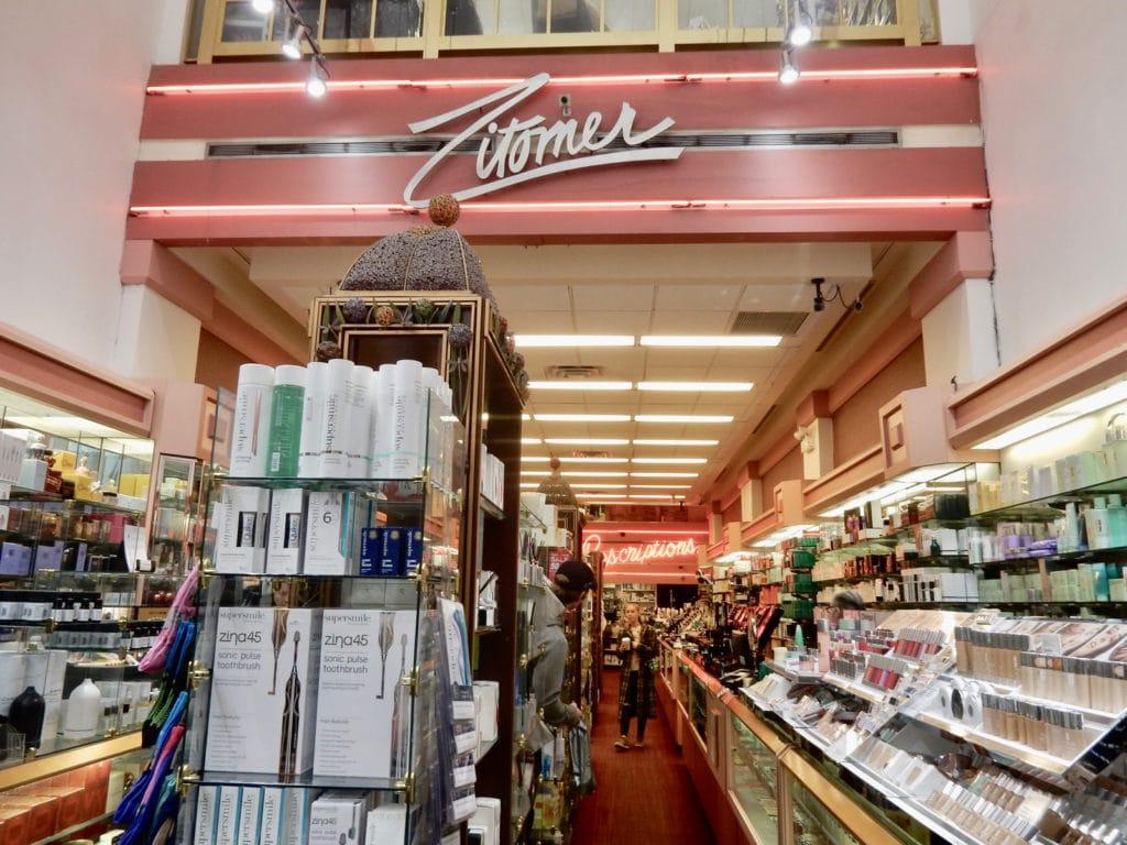 Zitomer Madison Ave NY NY
