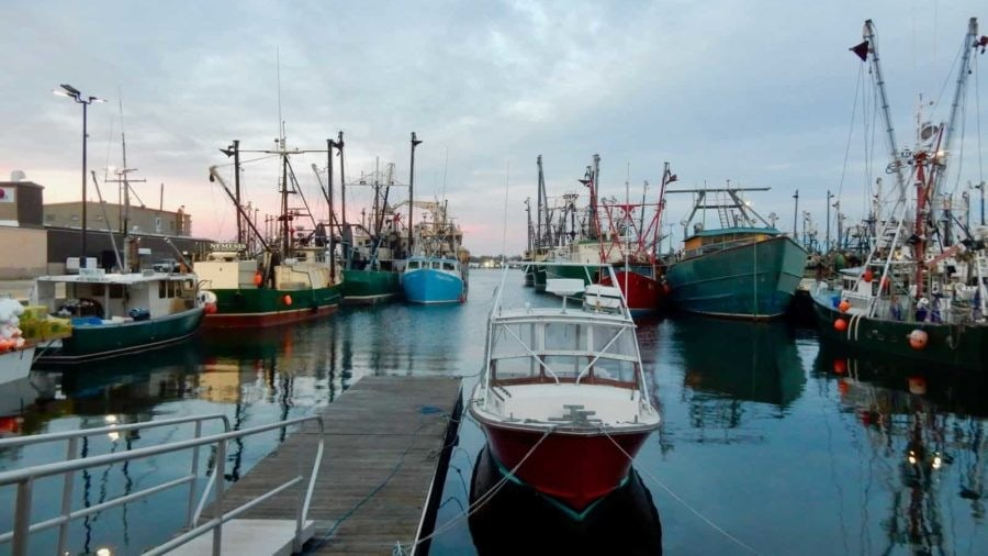 New Bedford, MA: A Working Port With Literary, Culinary, And Historic Appeal