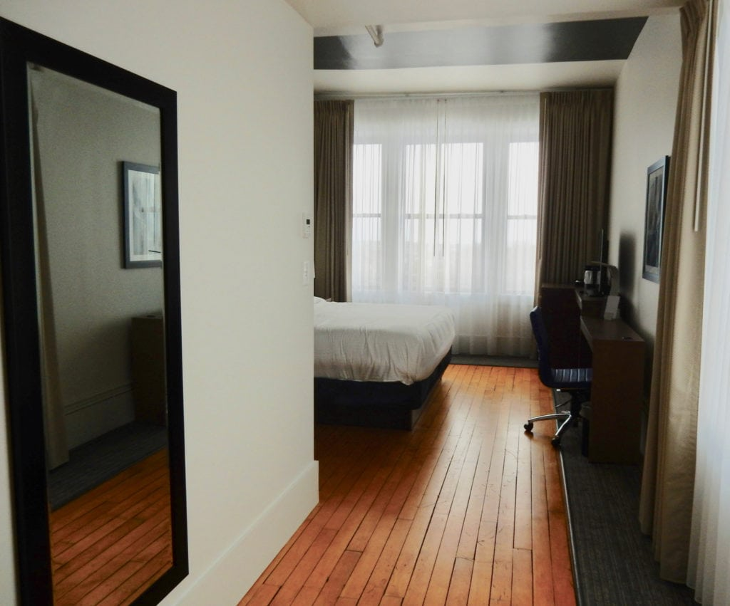 Suite New Bedford Harbor Hotel MA