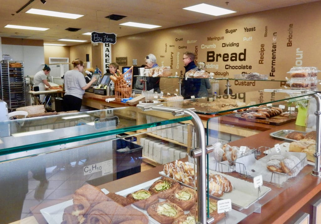 The Baker New Bedford MA