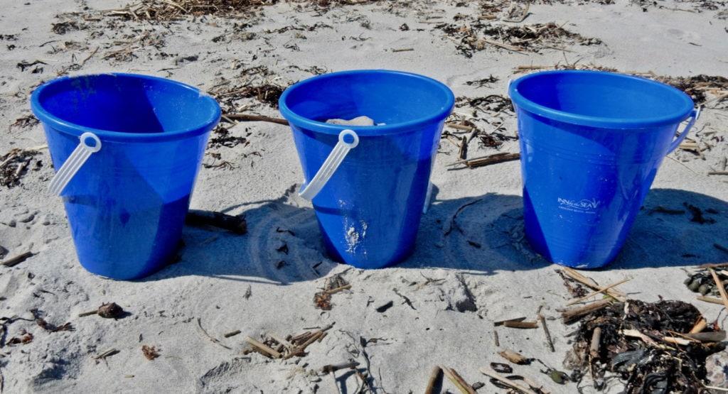 Beach Pails Inn By the Sea Cape Elizabeth ME