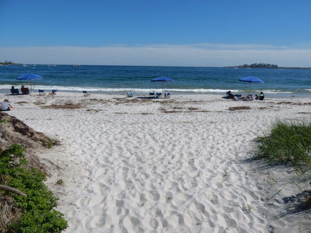 Crescent Beach Inn by the Sea Cape Elizabeth ME