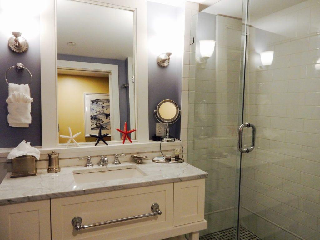 Marble Bath Inn at Diamond Cove Maine