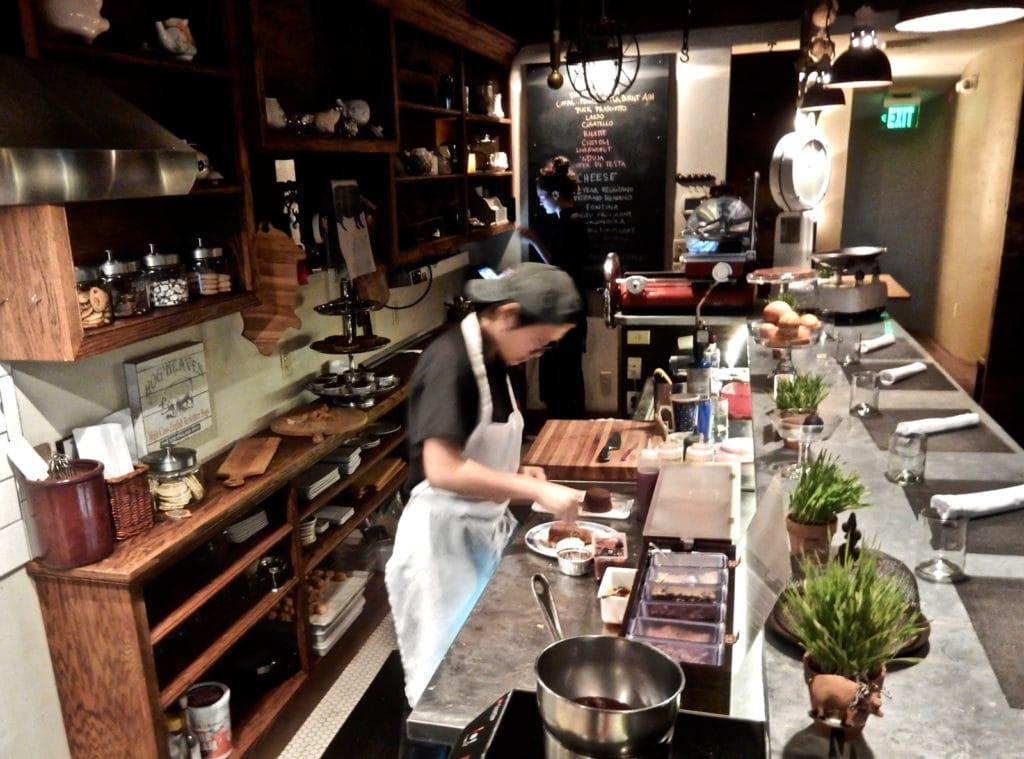 Primo Restaurant Rockland ME
