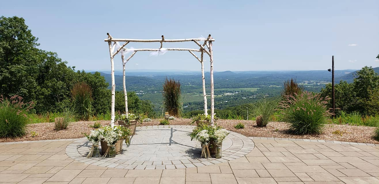 Mountain Creek Wedding Venue Vernon NJ