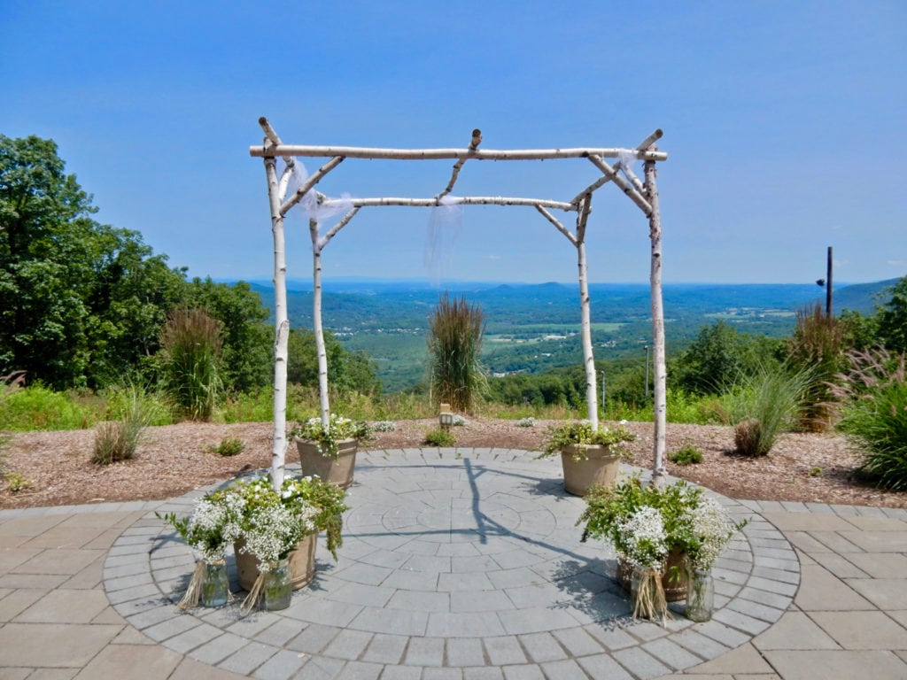 Wedding Way Mountain Creek Vernon NJ