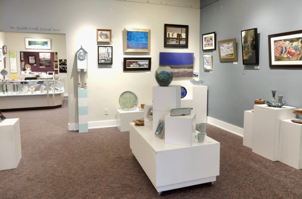 North End Gallery Leonardtown MD