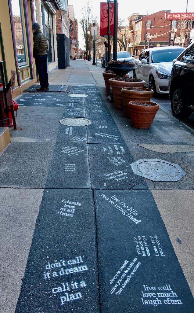 Queen-St-Sidewalk-Lancaster-PA