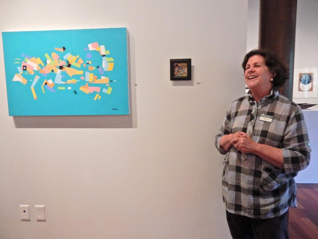 VACI (Visual Arts Chautauqua Institute) Tour with Barbi Price