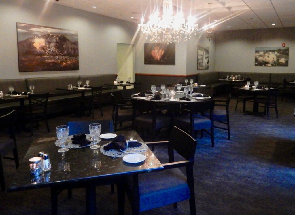Kol Restaurant Hotel Anthracite Carbondale PA