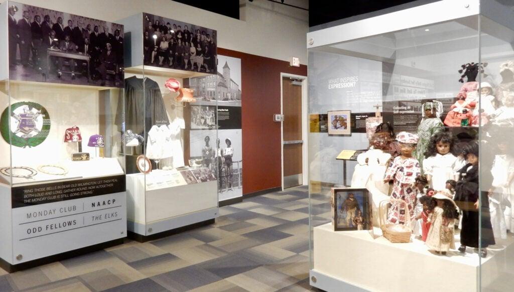 Delaware African American Museum Wilmington DE