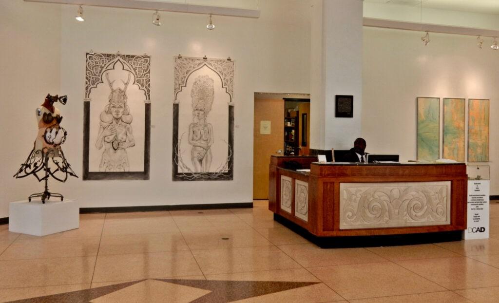 Delaware College of Art and Design Gallery Wilmington DE