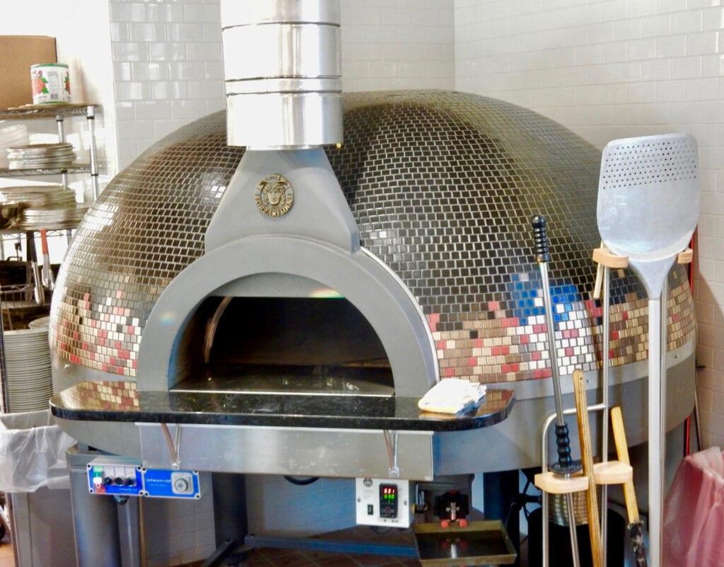 La Pizzeria Metro at Miller Road Station Wilmington DE