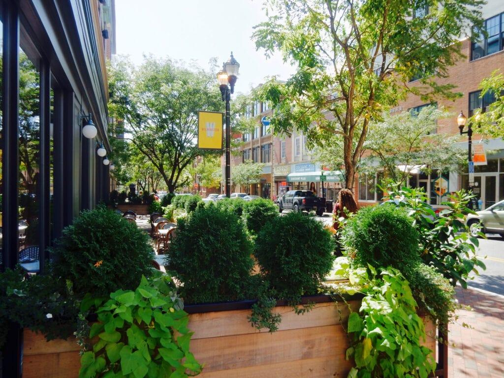 Market Street Wilmington DE